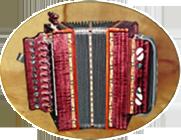 Cajun accordion