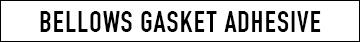 Gaskets-Adhesive