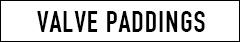 Valve-Paddings